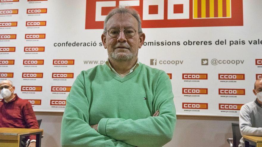 """Juan Cruz: """"Es necesario hacer compatible la salud de los ciudadanos con la marcha de la economía"""""""