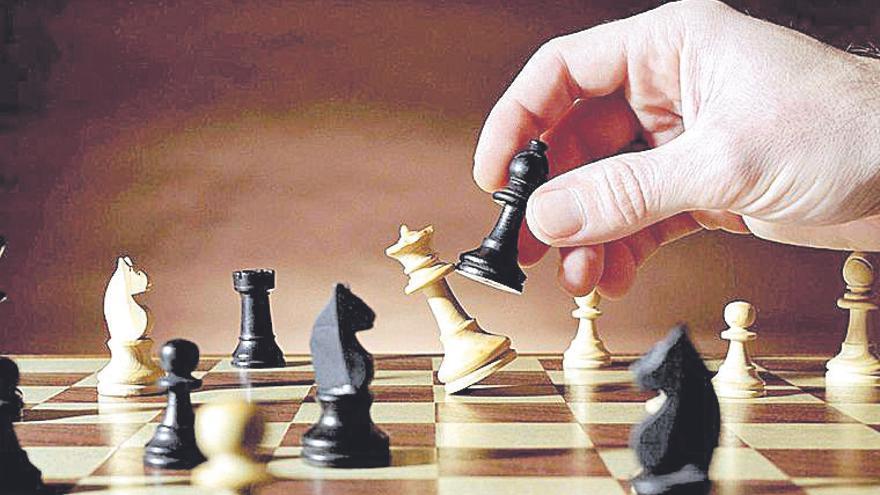 El ajedrez quiere estrenar en València su primer bar 100 % tematizado