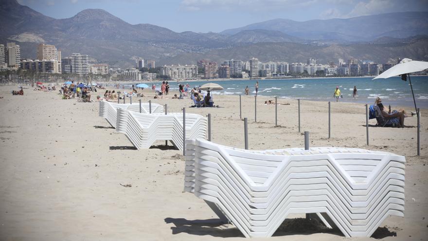El Campello recibe la declaración de municipio turístico