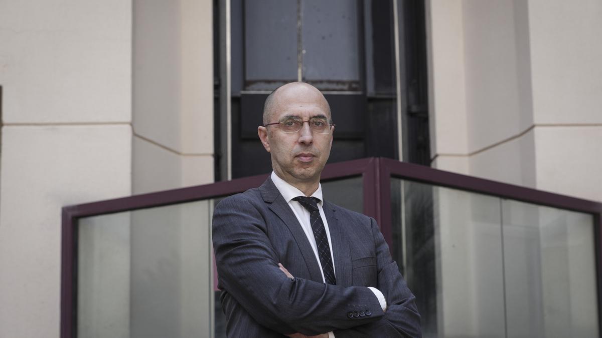 Jaume Far, en una imagen reciente.