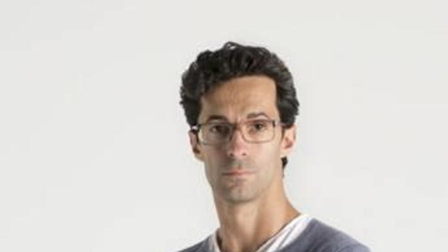 """José Carlos Martínez:""""Ahora danzo a través  del cuerpo  de cincuenta bailarines"""""""
