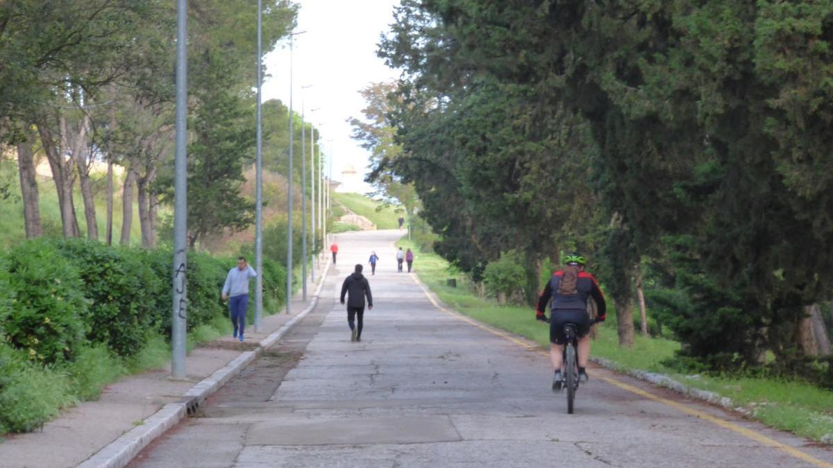 Set rutes per sortir a passejar o a fer esport a Figueres