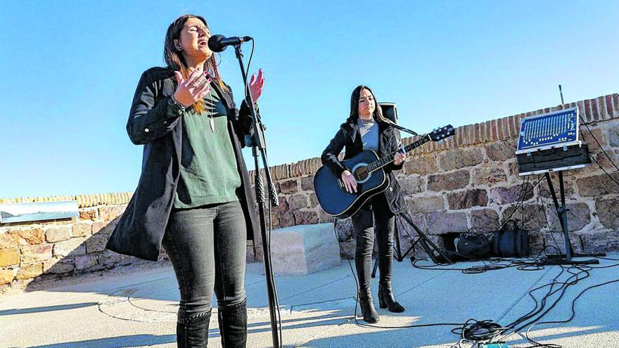 Patrimonio y música se dan la mano en Cartagena vía 'streaming'