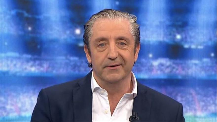 Josep Pedrerol deja 'El chiringuito' por vacaciones: estos serán sus cuatro sustitutos
