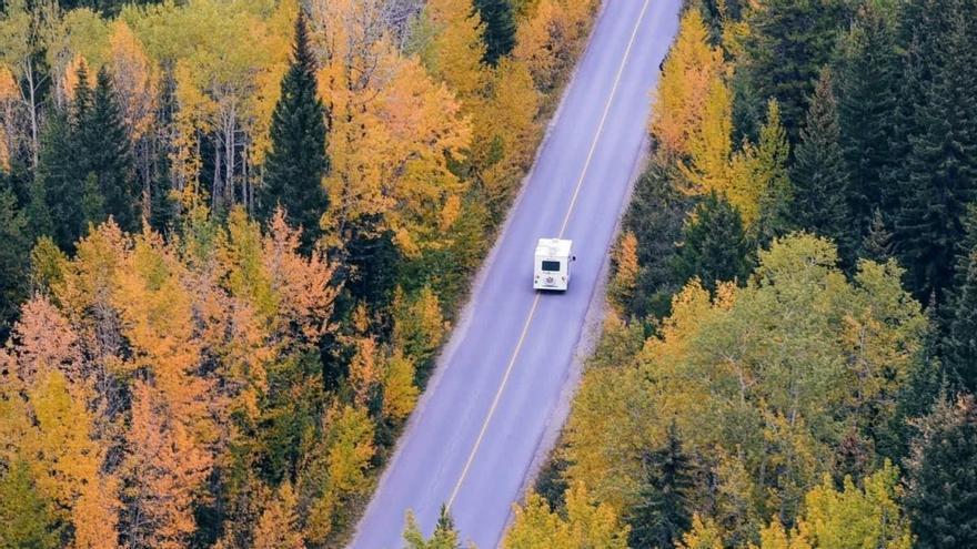 5 consejos para evitar las multas más comunes al viajar en autocaravana