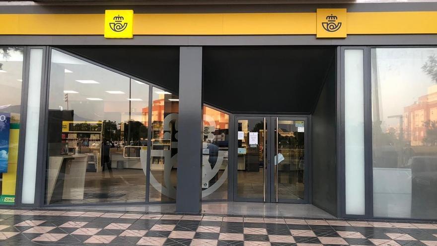 Una veintena de oficinas de Correos de Canarias abrirán los días 24 y 31 de diciembre