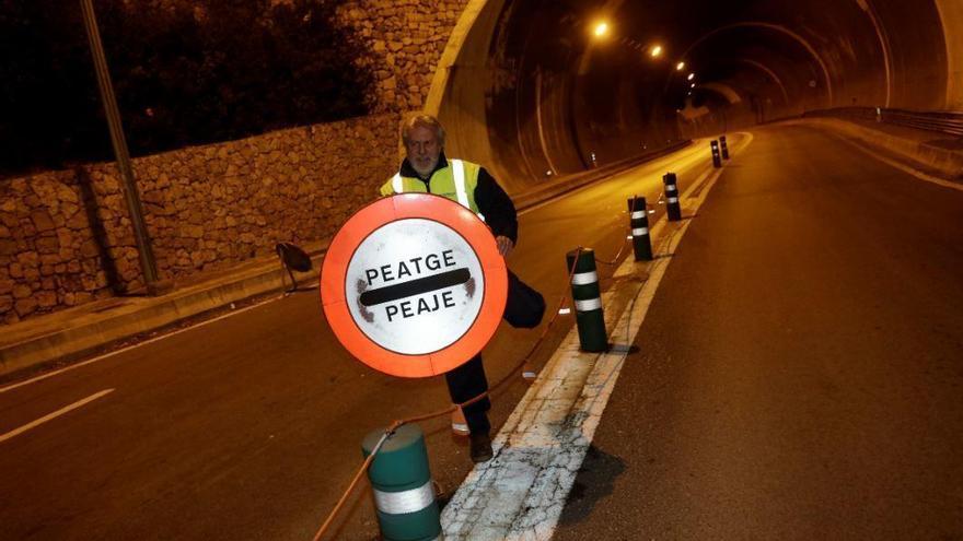 Konzession für Sóller-Tunnel hätte nicht entzogen werden dürfen