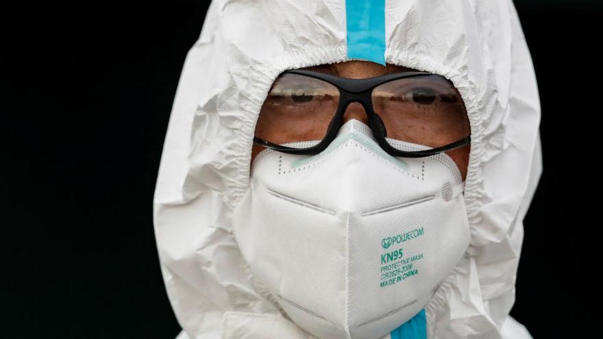 Así se enfrentan al virus otros países del mundo