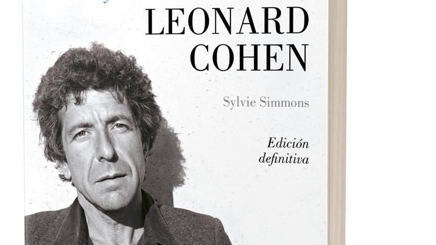 Leonard Cohen el poeta que iluminó la canción
