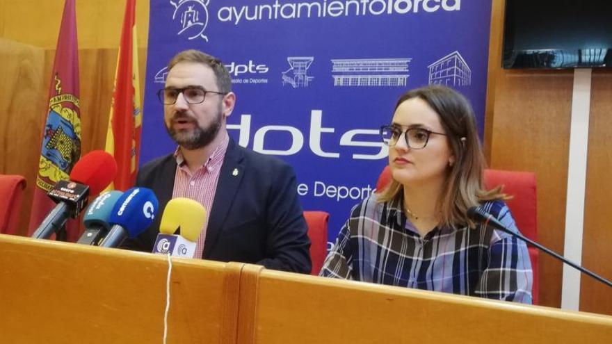 Las mujeres, protagonistas de la Gala del Deporte de Lorca