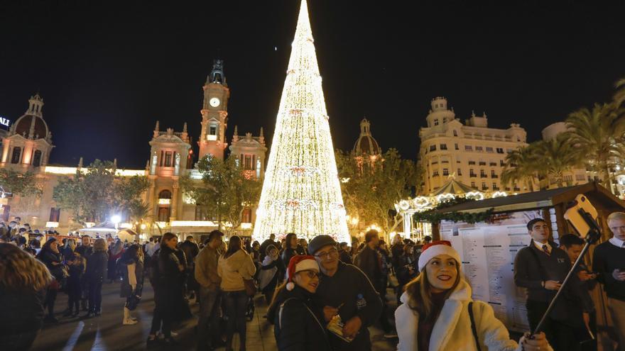 Calendario Escolar: Cuándo empiezan las vacaciones de Navidad 2020 en la Comunitat Valenciana