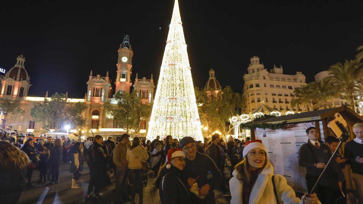 Vacaciones de Navidad 2020 en la Comunitat Valenciana: cuándo empiezan.