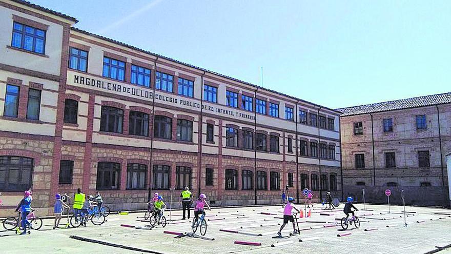 Educación invierte 642.946 euros en la mejora de centros escolares