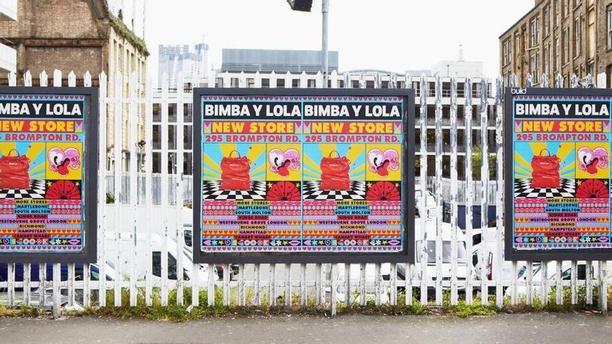 """Bimba y Lola escoge México para su primera tienda online en """"Latinoamérica"""""""