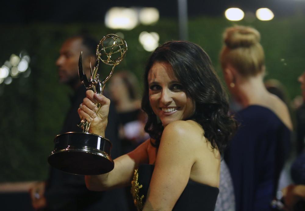69th Primetime Emmy Awards – Governors Ball ...