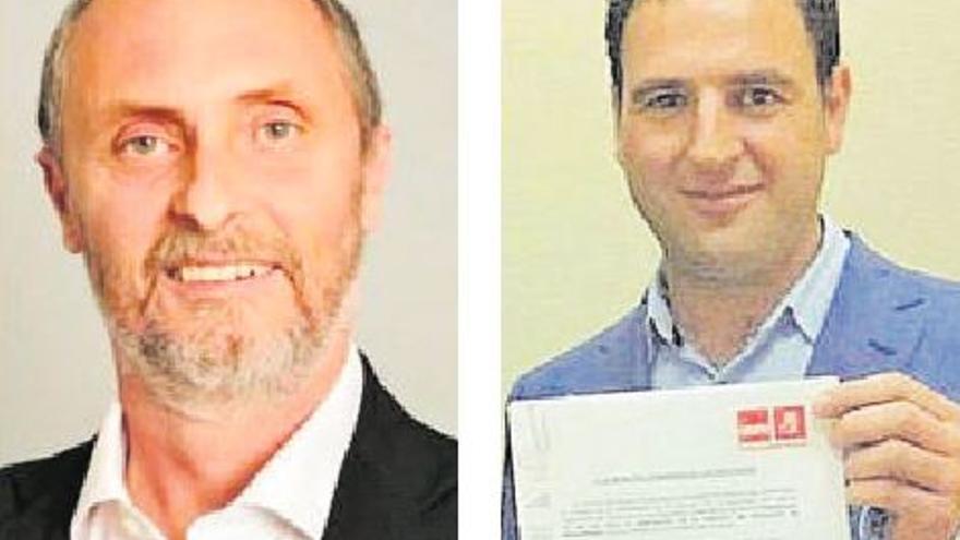 Compromís insta a Gimeno a dar el acta tras ser expulsado del PSPV