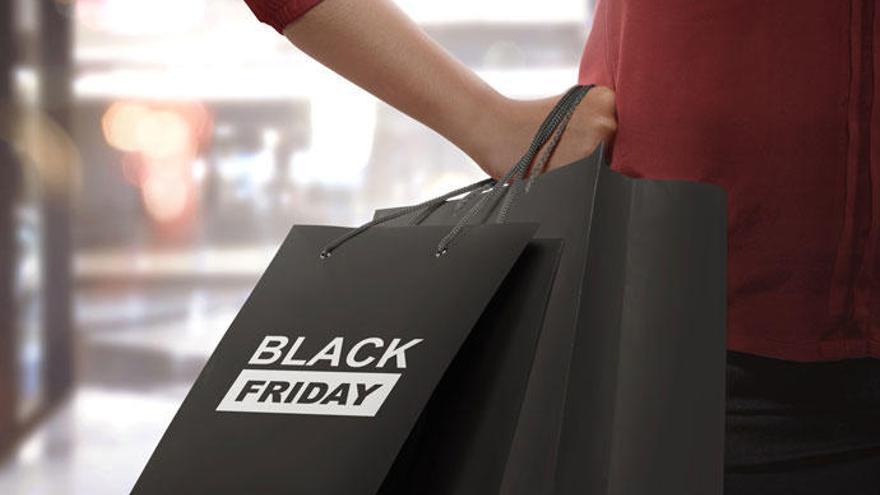 'Black Friday': todo lo que debes saber