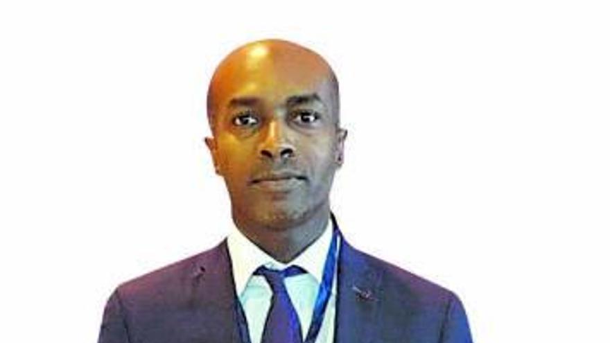 El príncipe africano de las fiestas en Madrid
