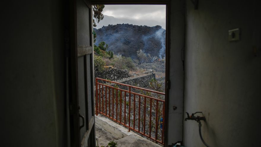 ¿A quién pertenecerá el terreno ganado al mar por la erupción del volcán de La Palma?