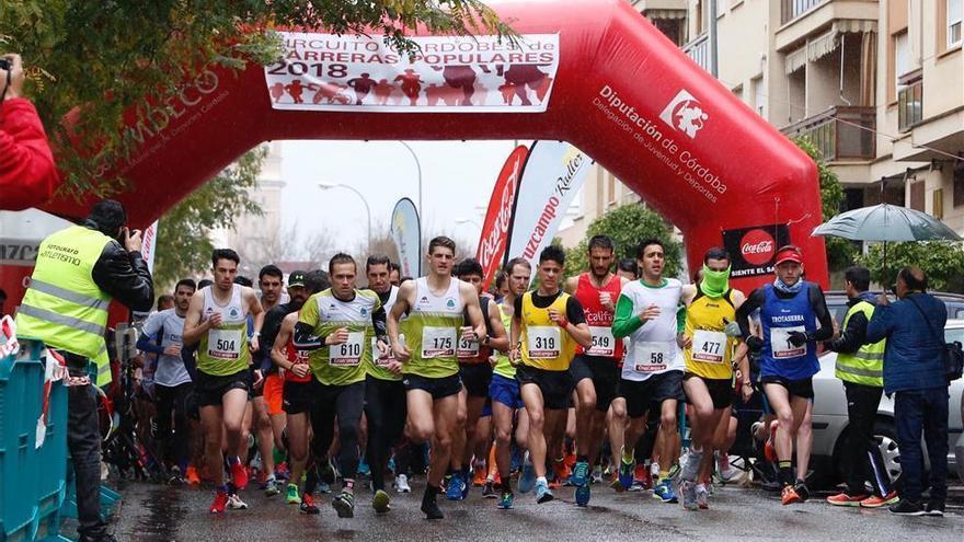 La carrera Zoco a Zoco reunirá a cerca de 800 atletas
