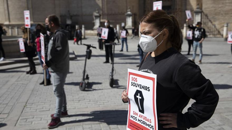 Decálogo del zombi en la crisis de la pandemia