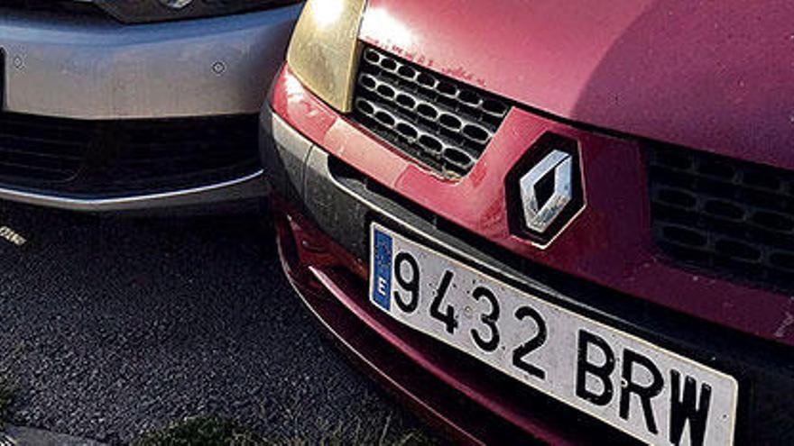 Warum Sie Ihrem Auto auf Mallorca ein spanisches Kennzeichen verpassen sollten