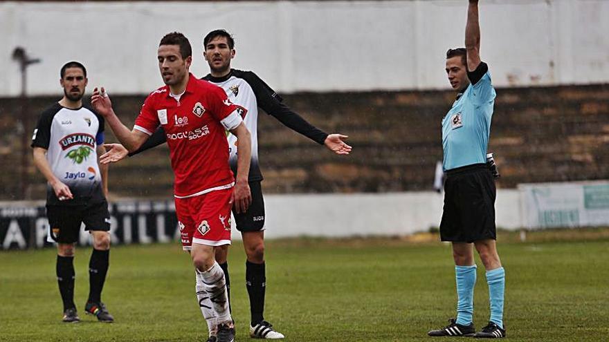 El Langreo renueva a Cristian Ferreiro por dos temporadas
