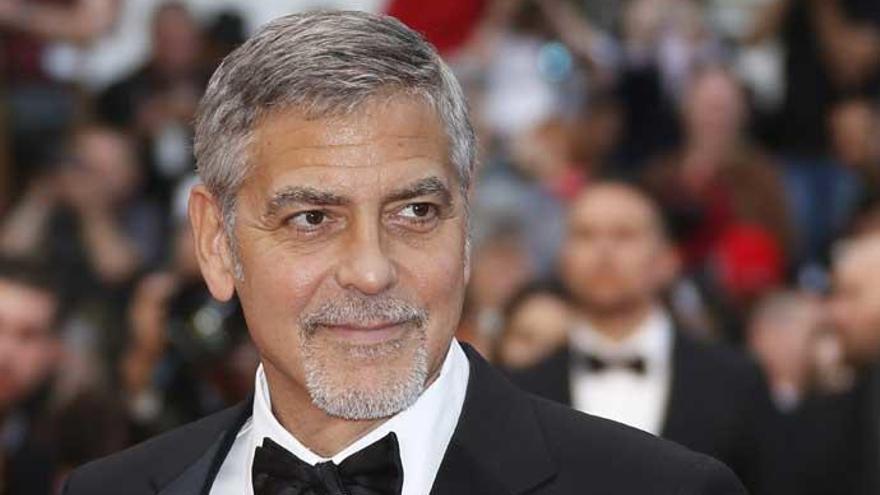 George Clooney dirigirá el thriller de ciencia ficción 'Echo'