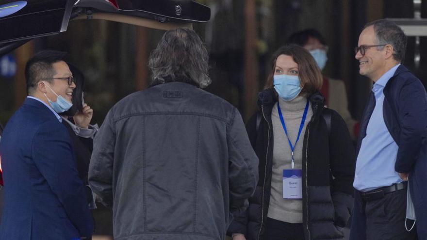 EEUU exige a China que revele su información sobre el inicio de la pandemia