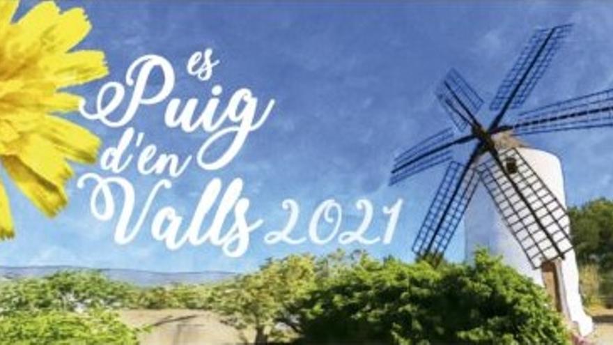 Fiestas de Es Puig d'en Valls 2021