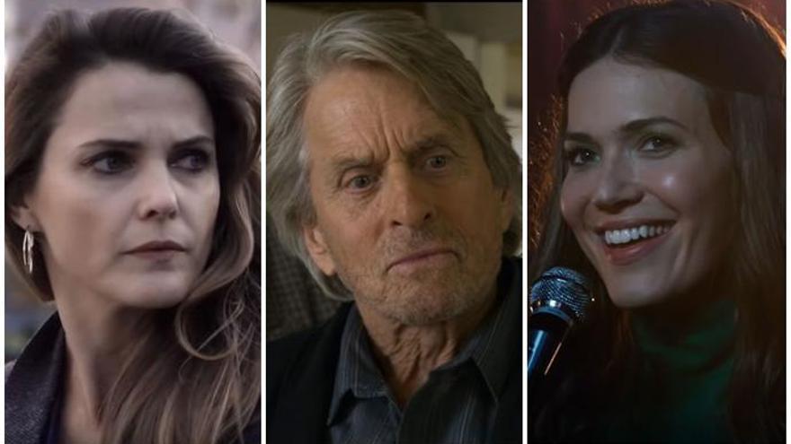 Las 10 mejores series de 2018, según el American Film Institute (AFI)
