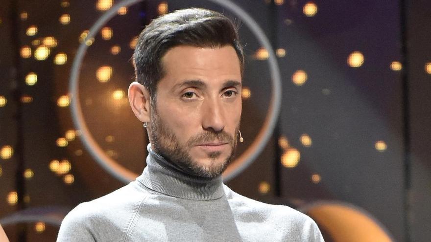 Mediaset expulsa Antonio David Flores de tots els seus programes després del testimoni de Rocío Carrasco