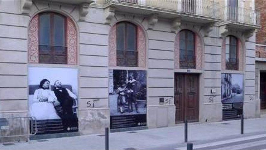 El Grup Transversal s'encarregarà de la museïtzació de la Casa natal de Dalí