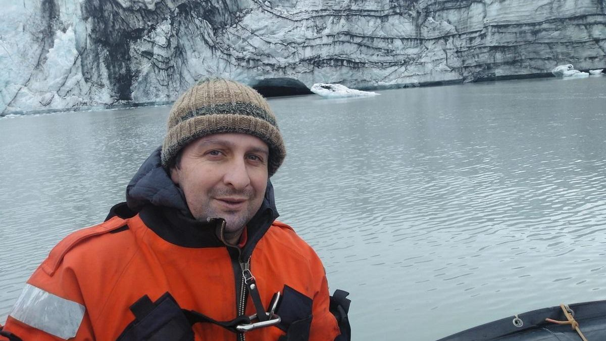 """Una """"investigación clave"""" permitirá conocer la evolución de los glaciares"""