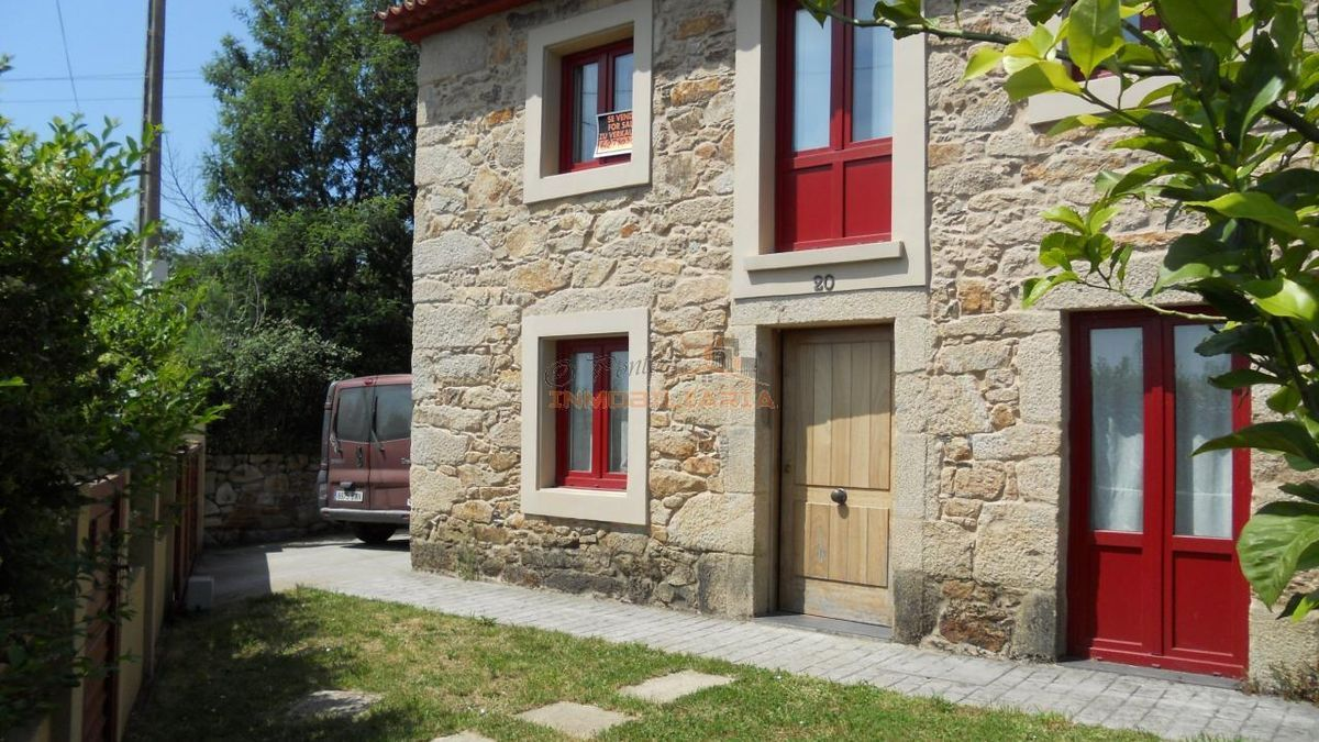Casa en venta en A Coruña por menos de 150.000 euros.