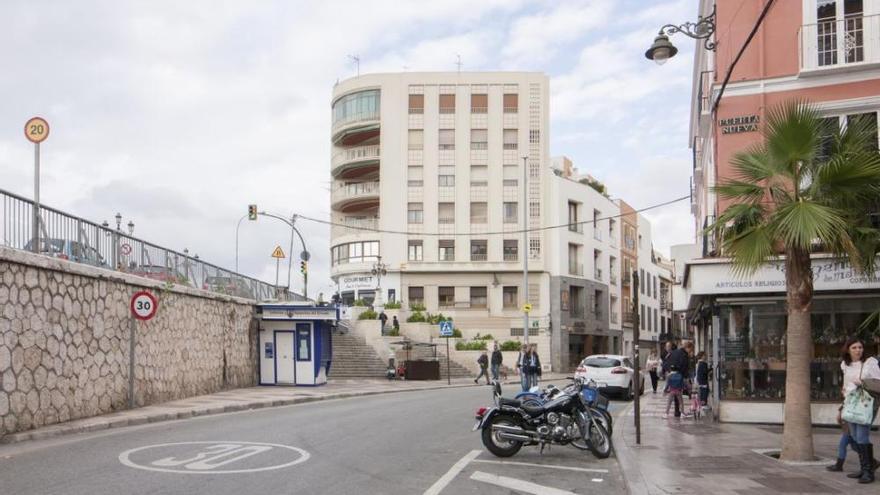 En los próximos días comenzará la intervención arqueológica en la calle Carretería