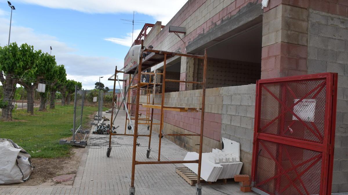 Carlet agiliza las obras públicas para reactivar la economía local