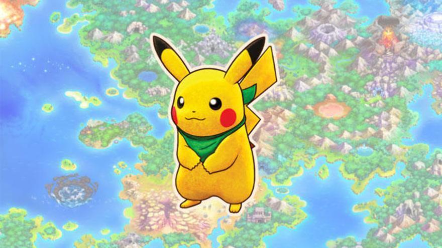 La reinvención de Pokémon y las secuelas se imponen en los estrenos de marzo