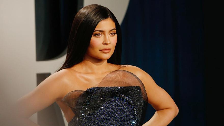 Kylie Jenner dona un millón de dólares contra el coronavirus