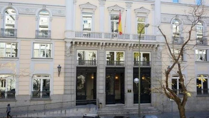 El recorte de las competencias del CGPJ en funciones vuelve al pleno