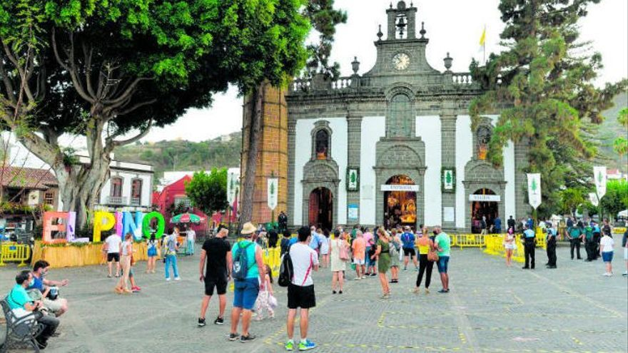Estos son los festivos de Canarias para 2021