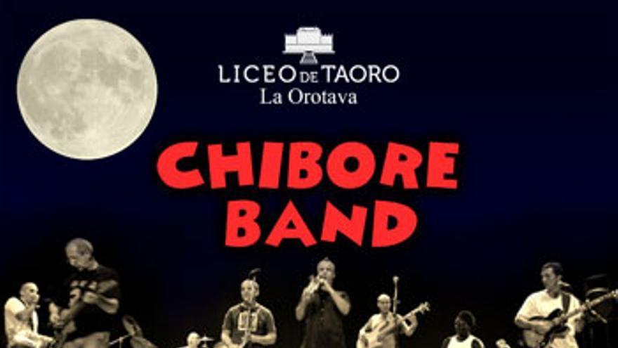 Chibore Band
