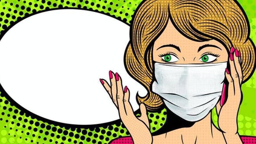 La profesora María Teresa Cáceres publica en 'The Conversation' cómo entender el léxico sobre la pandemia