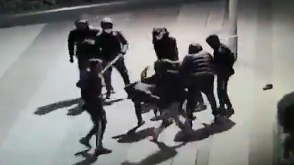 Indignación en Francia por la brutal paliza a un adolescente
