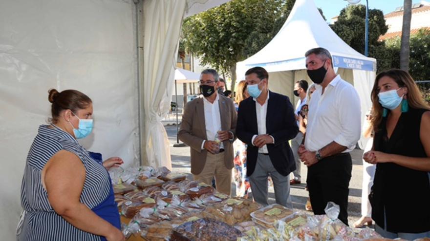 El mercado Sabor a Málaga se estrena en El Morche el primer fin de semana de septiembre