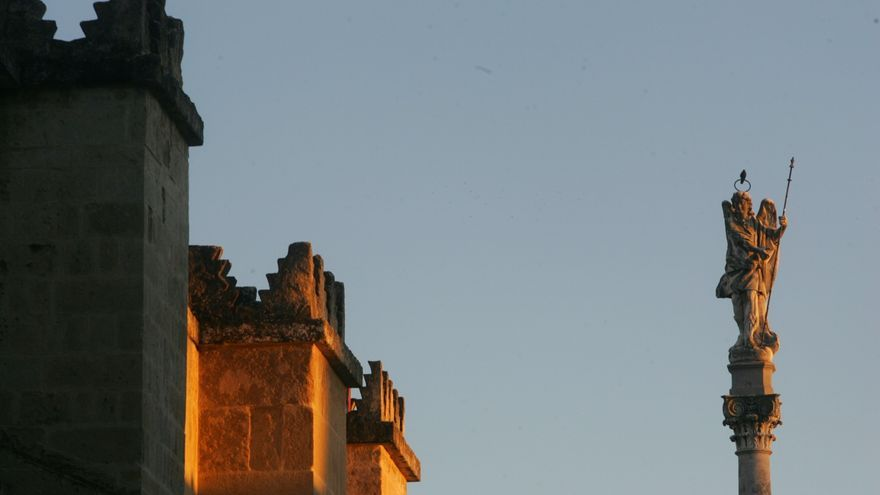 ¿Qué tiempo hará en Córdoba el Día de San Rafael?