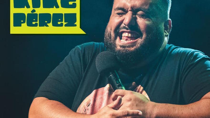 Kike Pérez