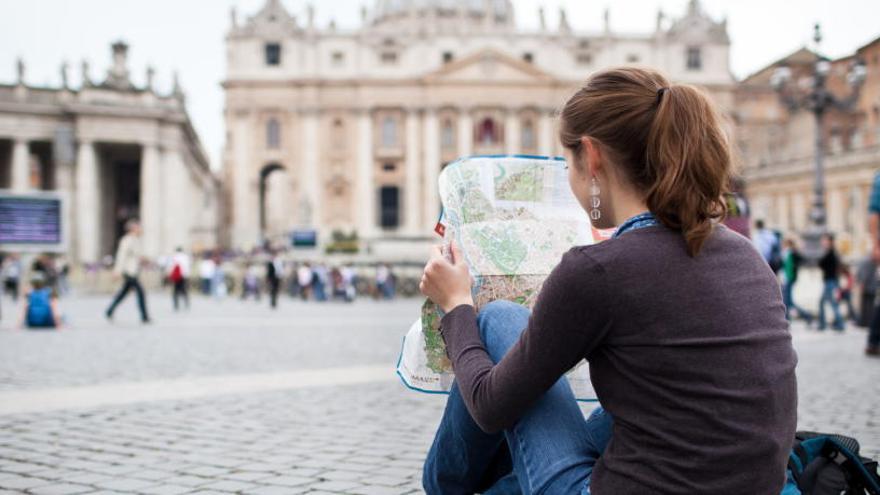 La CE asumirá el transporte de los erasmus de regiones italianas afectadas