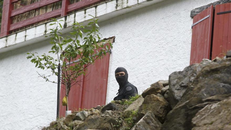 Francia rechaza una euroorden contra la etarra Sorzábal por posibles torturas