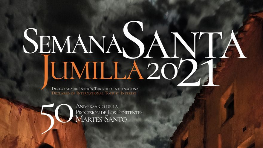 Jumilla | Semana Santa internacional y destino con sabor único